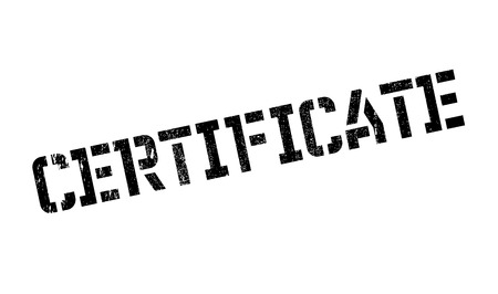 testify: Certificate rubber stamp. Grunge design with dust scratches. Effects can be easily removed for a clean, crisp look. Color is easily changed.