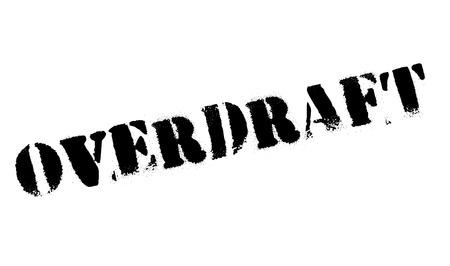 liquidation: Overdraft rubber stamp