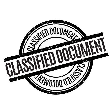 concealed: Classified Document rubber stamp. Grunge design with dust scratches. Effects can be easily removed for a clean, crisp look. Color is easily changed.