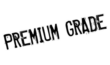 grade: Premium Grade rubber stamp