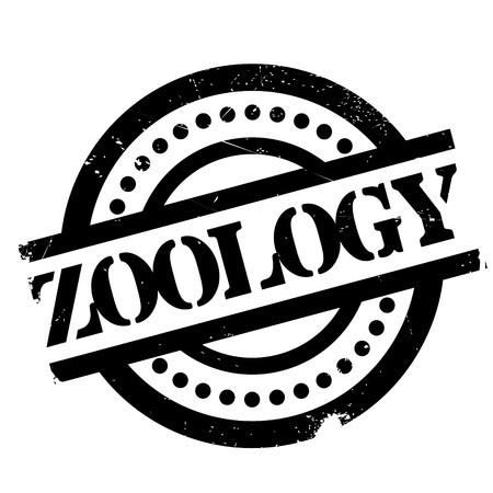 mating: Zoology rubber stamp. Grunge design with dust scratches. Effects can be easily removed for a clean, crisp look. Color is easily changed.