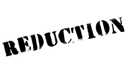 subtraction: Reduction rubber stamp. Grunge design with dust scratches. Effects can be easily removed for a clean, crisp look. Color is easily changed.