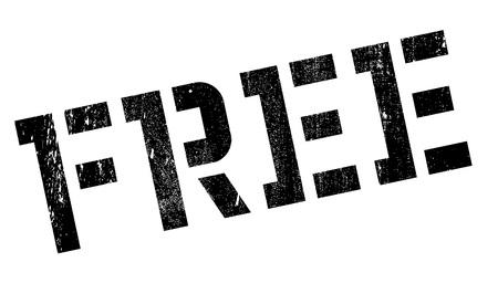 freebie: Free stamp rubber grunge