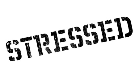pressurized: Stressed rubber stamp. Grunge design with dust scratches. Effects can be easily removed for a clean, crisp look. Color is easily changed. Illustration