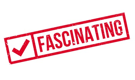 fascinate: Fascinating rubber stamp