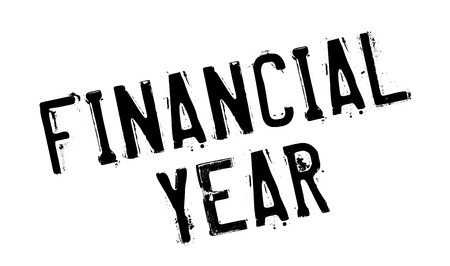 tax policy: Financial Year rubber stamp
