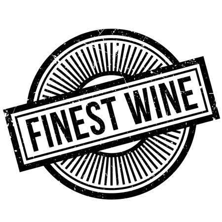 amaranthine: Finest Wine rubber stamp. Grunge design with dust scratches. Effects can be easily removed for a clean, crisp look. Color is easily changed.