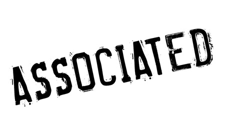 correlate: Associated rubber stamp