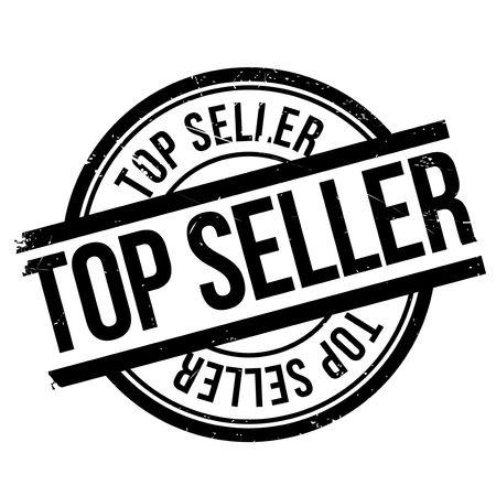 seller: Top seller stamp