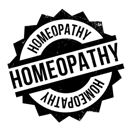 complementary: Homeopathy rubber stamp. Grunge design with dust scratches. Effects can be easily removed for a clean, crisp look. Color is easily changed.