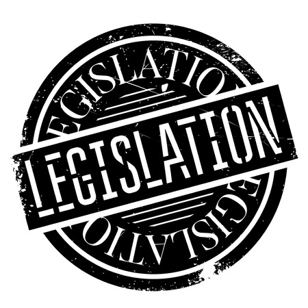 legislation: Legislation rubber stamp