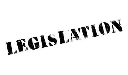 lawmaking: Legislation rubber stamp