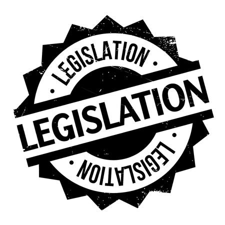 lawmaking: Legislation rubber stamp