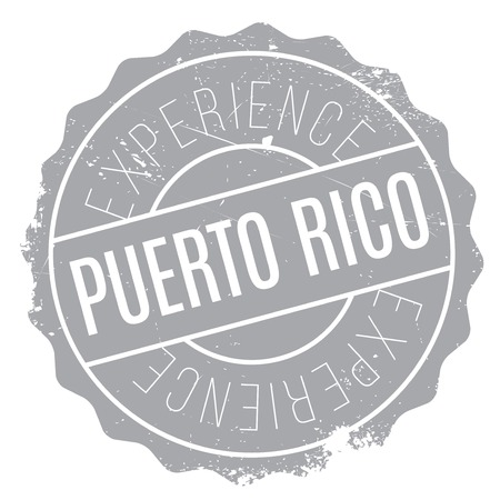 puerto rico: Puerto Rico stamp