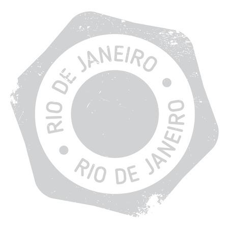 janeiro: Rio De Janeiro stamp