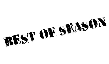 apt: Best Of Season rubber stamp. Grunge design with dust scratches. Effects can be easily removed for a clean, crisp look. Color is easily changed.