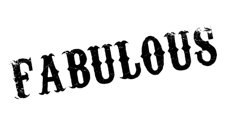 marvelous: Fabulous rubber stamp. Grunge design with dust scratches. Effects can be easily removed for a clean, crisp look. Color is easily changed. Illustration