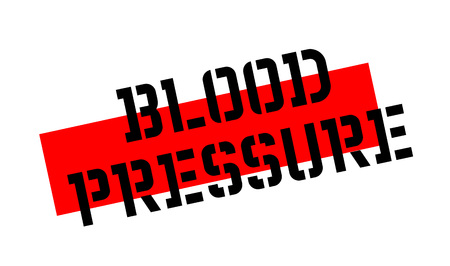 systolic: Blood Pressure rubber stamp. Grunge design with dust scratches. Effects can be easily removed for a clean, crisp look. Color is easily changed.