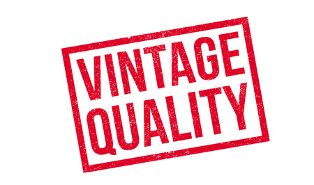 trait: Vintage Quality rubber stamp. Grunge design with dust scratches. Effects can be easily removed for a clean, crisp look. Color is easily changed. Illustration