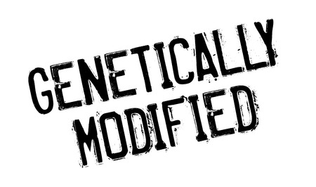 modified: Genetically Modified rubber stamp. Grunge design with dust scratches. Effects can be easily removed for a clean, crisp look. Color is easily changed.