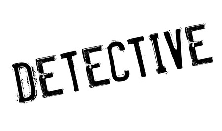 eavesdropper: Detective rubber stamp. Grunge design with dust scratches. Effects can be easily removed for a clean, crisp look. Color is easily changed.