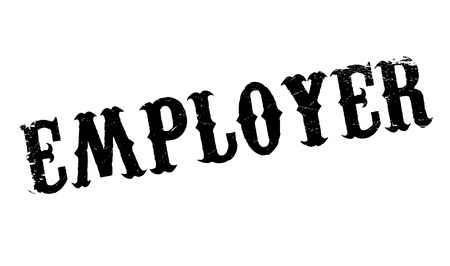 superintendent: Employer rubber stamp. Grunge design with dust scratches. Effects can be easily removed for a clean, crisp look. Color is easily changed.