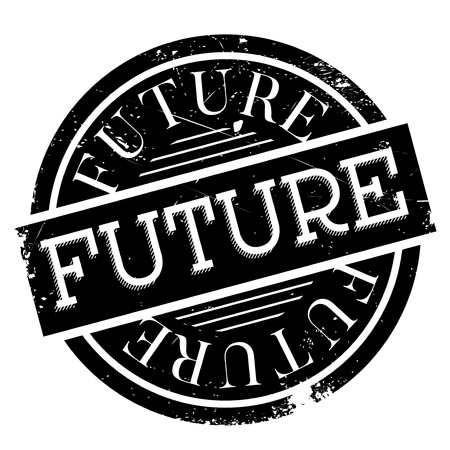 forthcoming: Future rubber stamp. Grunge design with dust scratches. Effects can be easily removed for a clean, crisp look. Color is easily changed.