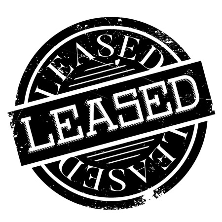 renting: Leased rubber stamp. Grunge design with dust scratches. Effects can be easily removed for a clean, crisp look. Color is easily changed.
