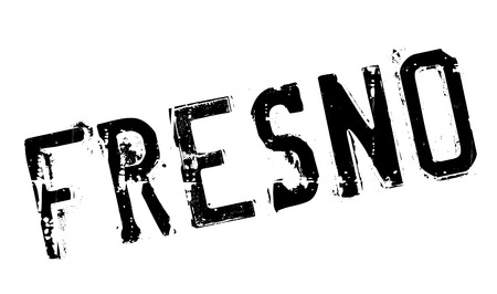joaquin: Fresno stamp. Grunge design with dust scratches. Effects can be easily removed for a clean, crisp look. Color is easily changed.