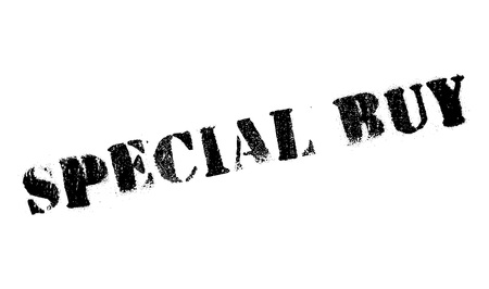 designated: Special buy stamp. Grunge design with dust scratches. Effects can be easily removed for a clean, crisp look. Color is easily changed.