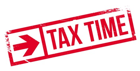 impost: Tax time stamp. Grunge design with dust scratches. Effects can be easily removed for a clean, crisp look. Color is easily changed.