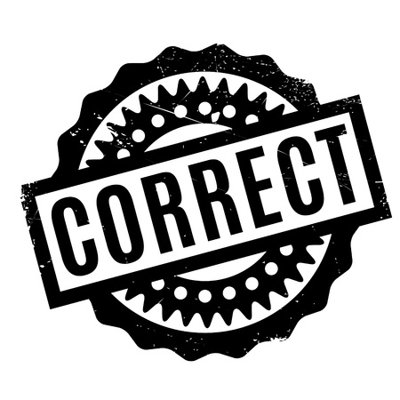 actual: Correct rubber stamp. Grunge design with dust scratches. Effects can be easily removed for a clean, crisp look. Color is easily changed. Illustration
