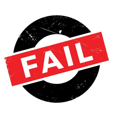 returned: Fail rubber stamp. Grunge design with dust scratches. Effects can be easily removed for a clean, crisp look. Color is easily changed.