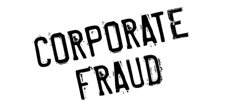 extortion: Corporate Fraud rubber stamp. Grunge design with dust scratches. Effects can be easily removed for a clean, crisp look. Color is easily changed.