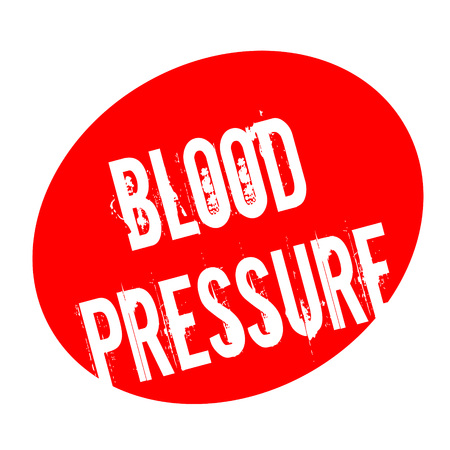 diastolic: Blood Pressure rubber stamp. Grunge design with dust scratches. Effects can be easily removed for a clean, crisp look. Color is easily changed.