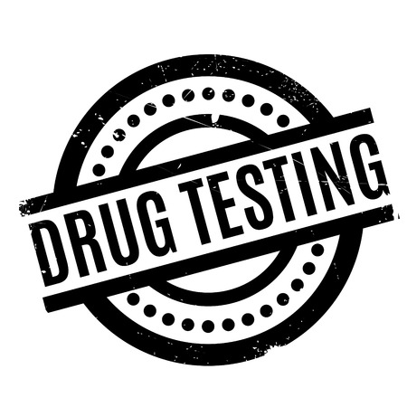 steroid: Drug Testing rubber stamp. Grunge design with dust scratches. Effects can be easily removed for a clean, crisp look. Color is easily changed.