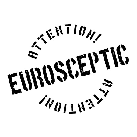 disapprove: Eurosceptic rubber stamp. Grunge design with dust scratches. Effects can be easily removed for a clean, crisp look. Color is easily changed.