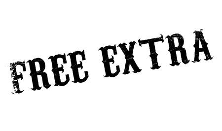 Libre sello de goma extra. Diseño de Grunge con los rasguños polvo. Los efectos se pueden quitar fácilmente para una apariencia limpia y nítida. En color se cambia fácilmente.