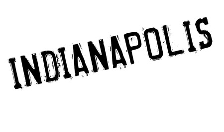 marion: Indianapolis stamp. Grunge design with dust scratches. Effects can be easily removed for a clean, crisp look. Color is easily changed.