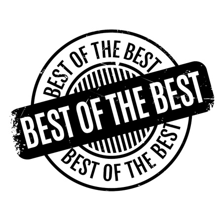 unrivaled: Best Of The Best rubber stamp. Grunge design with dust scratches. Effects can be easily removed for a clean, crisp look. Color is easily changed. Illustration