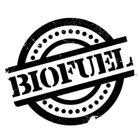 fixation: Biofuel rubber stamp. Grunge design with dust scratches. Effects can be easily removed for a clean, crisp look. Color is easily changed.