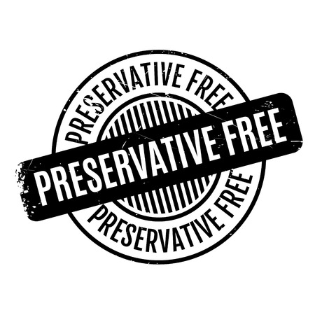 preservative: Preservative Free rubber stamp. Grunge design with dust scratches. Effects can be easily removed for a clean, crisp look. Color is easily changed. Illustration