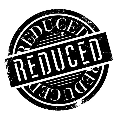 abbreviated: Reduced rubber stamp. Grunge design with dust scratches. Effects can be easily removed for a clean, crisp look. Color is easily changed.