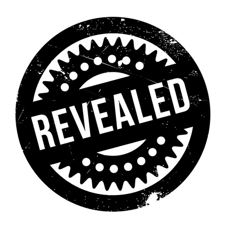 declare: Revealed rubber stamp. Grunge design with dust scratches. Effects can be easily removed for a clean, crisp look. Color is easily changed.