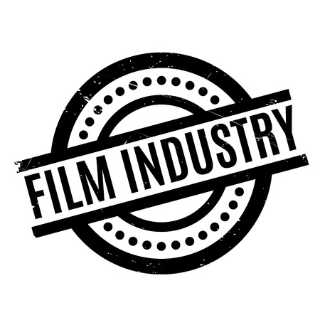 actress: Film Industry rubber stamp. Grunge design with dust scratches. Effects can be easily removed for a clean, crisp look. Color is easily changed.