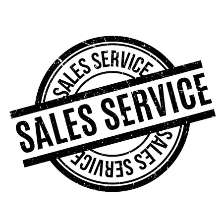 relevance: Sales Service rubber stamp. Grunge design with dust scratches. Effects can be easily removed for a clean, crisp look. Color is easily changed.