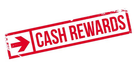 retribution: Cash Rewards rubber stamp. Grunge design with dust scratches. Effects can be easily removed for a clean, crisp look. Color is easily changed.