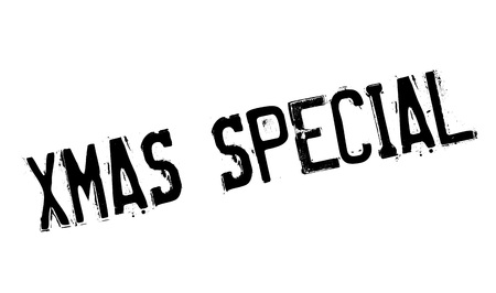 chi: Xmas Special rubber stamp. Grunge design with dust scratches. Effects can be easily removed for a clean, crisp look. Color is easily changed.