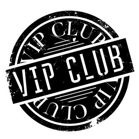 enchilada: Vip Club rubber stamp. Grunge design with dust scratches. Effects can be easily removed for a clean, crisp look. Color is easily changed.