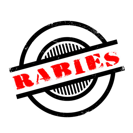 jab: Rabies rubber stamp. Grunge design with dust scratches. Effects can be easily removed for a clean, crisp look. Color is easily changed. Illustration